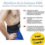 Perdre des centimètres de tour de taille et muscler ses abdos efficacement