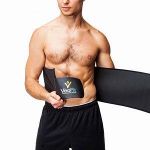 meilleure ceinture sudation veofit homme