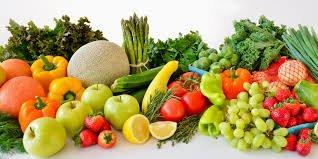Les Fruits et Les Légumes, des incontournables de la santé