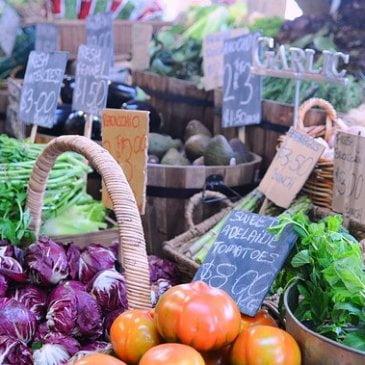 Le Top 10 des Aliments Bons pour la Santé