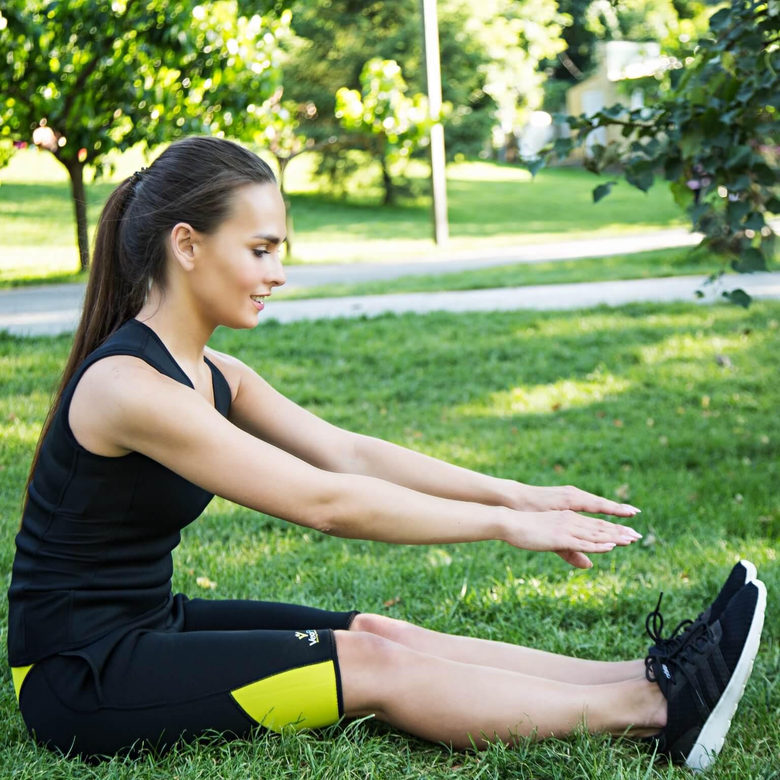 pantacourt sudation perdre du poids vetement maigrir