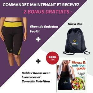 short sudation fitness accessoire