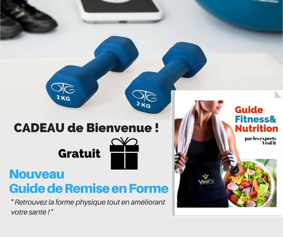 guide fitness veofit