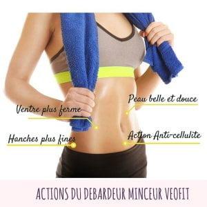 debardeur fitness pour perdre du poids et avoir un ventre plat