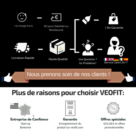 top-sudation-homme-garanties-veofit