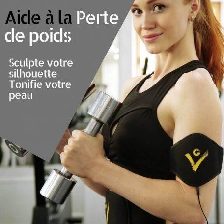 ceinture musculation perte de poids