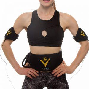 ceinture electrostimulation ems homme femme